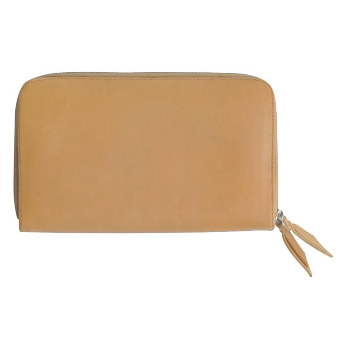 Gracie Leather Wallet