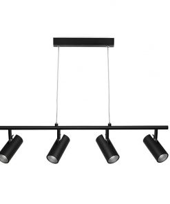 Urban 4-Light LED Bar Spotlight