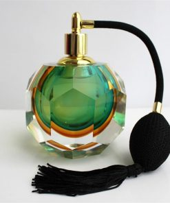 Glass Perfume Dispenser