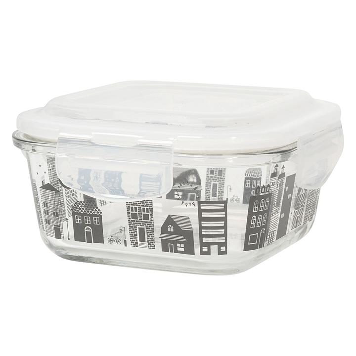Hometown Snack & Serve Container