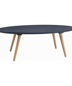Lester Oval Coffee Table