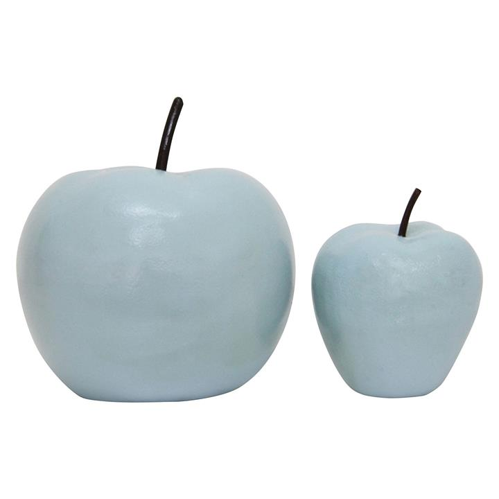 Apple Statue (Set of 2)