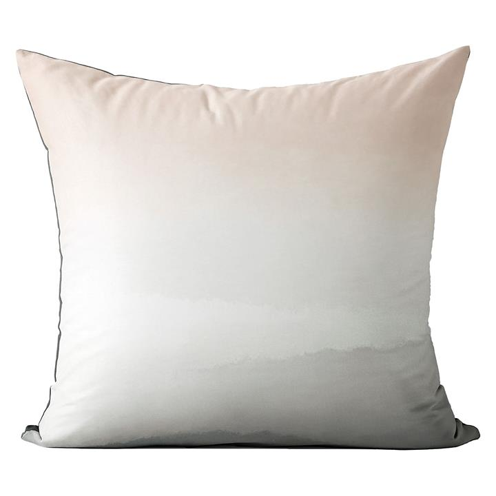 Sunset European Pillow Case