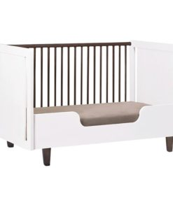 Rhea Toddler Bed Conversion