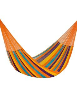 Nylon Outdoor King Plus Hammock