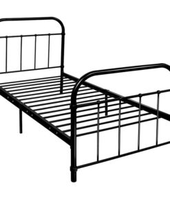 Porca Single Bed