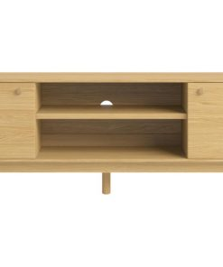 Kaneko Entertainment Unit Scandi Oak