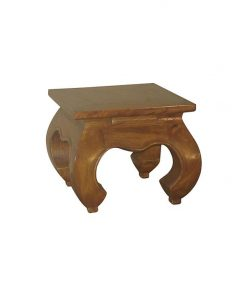 Candu Square Side Table