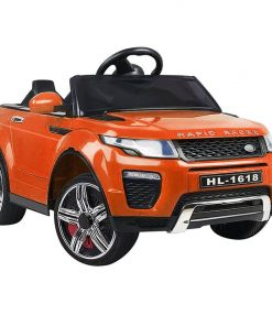 Rapid Racer Ride-On Rover Car