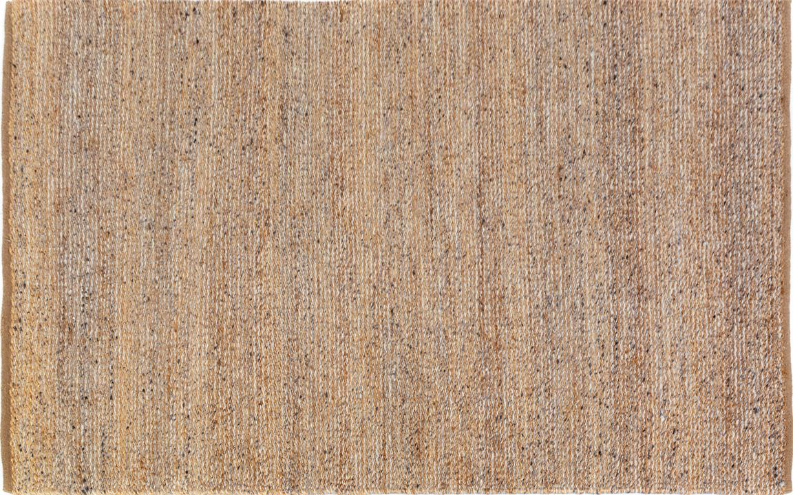 Koa 240 x 320 cm Wool Jute Rug - Natural by Interior Secrets - AfterPay Available