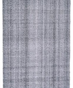 Jersey 280cm x 370cm Wool Rug - Black by Interior Secrets - AfterPay Available