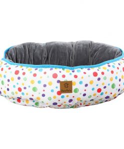 Allie Oval Pet Pad