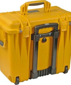 Pelican 1440 Yellow Case with Foam