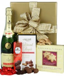 French Kiss - Gift Hamper