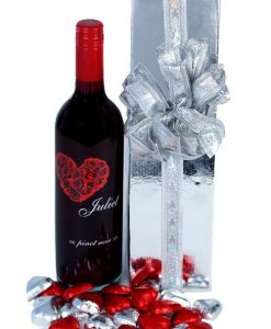 True Love - Wine Hamper