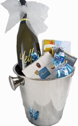 Lets Celebrate  - Christmas Hamper