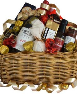 Seasons Splash - Christmas Hamper
