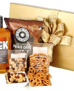 Boys Nite In - Gift Hamper