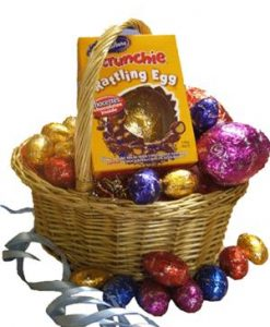 Sweet Surprise - Easter Hamper