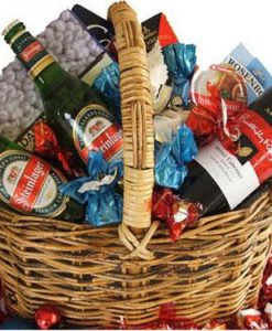 Gourmet Giving - Fathers Day Hamper
