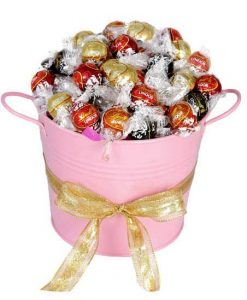 Mums Chocolate Assortment - Mothers Day Hamper
