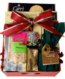 Christmas Wonderland - Christmas Hamper