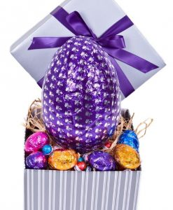 Chocolate Box - Easter Hamper