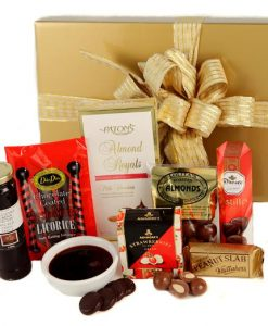 All About Chocolate -Gift Hamper