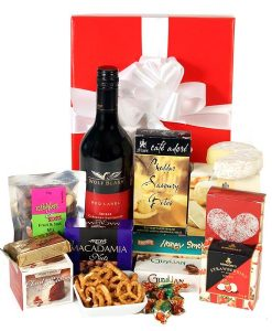 Santa Claus - Christmas Hamper