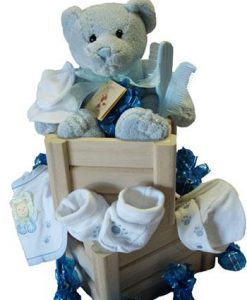 It's a Boy! - Baby Hamper