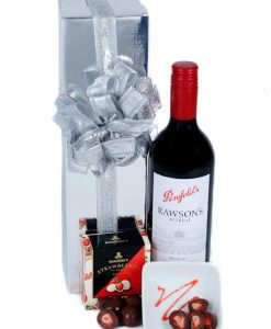 Send The Red - Valentines Hamper
