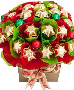 Christmas Tree - Christmas Hamper OUT OF STOCK