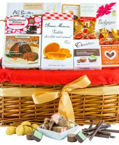 Merry Christmas - Christmas Hamper
