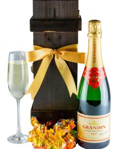 The Grand - Gift Hamper