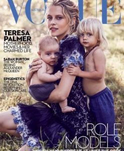 Vogue Australia Magazine 12 Month Subscription