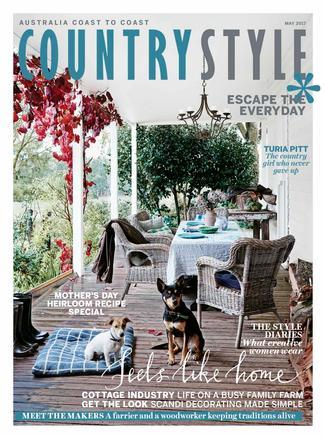 Country Style Magazine 12 Month Subscription