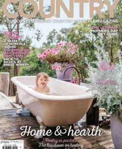 Australian Country Magazine 12 Month Subscription