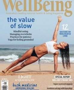 WellBeing Magazine 12 Month Subscription