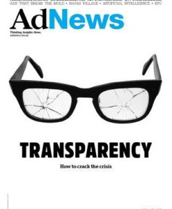 AdNews Magazine 12 Month Subscription