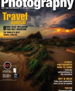 Australian Photography Magazine 12 Month Subscription