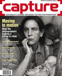 Capture Magazine 12 Month Subscription