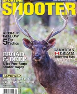 Sporting Shooter Magazine 12 Month Subscription