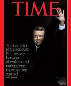 TIME Magazine 12 Month Subscription