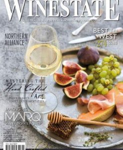 Winestate Magazine 12 Month Subscription