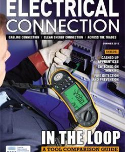 Electrical Connection Magazine 12 Month Subscription