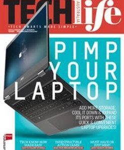 TechLife Magazine 12 Month Subscription