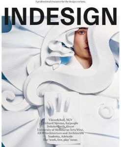 Indesign Magazine 12 Month Subscription