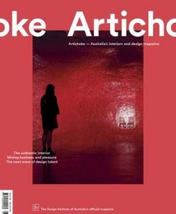 Artichoke Magazine 12 Month Subscription