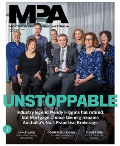 Mortgage Professional Australia Magazine 12 Month Subscription