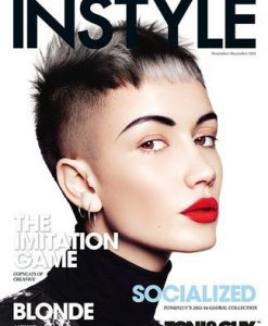 INSTYLE - for the Hairdressing Professional Magazine 12 Month Subscription